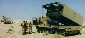 Lockheed Martin Receives $90 Million MLRS Launcher Support Contract