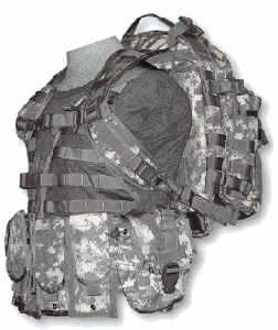 BAE Systems Receives $9.6 Million Order for MOLLE Equipment from Defense Logistics Agency