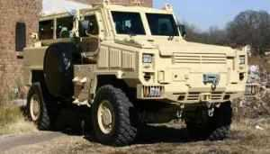 BAE Systems Receives $226 Million for MRAP Upgrade Order