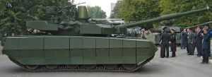 Ukrainian Army to Purchase New Oplot MBTs