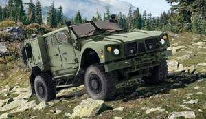 Oshkosh to Display Vehicles Tailored to Needs of Canadian Forces