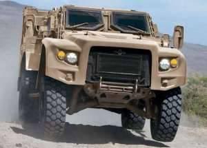 Oshkosh Defense L-ATV