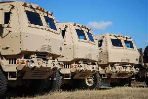 Oshkosh Defense to Supply More Than 4,700 FMTV Trucks and Trailers to the U.S. Army