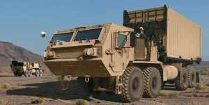 U.S. Army Selects Oshkosh Defense to Recapitalize Heavy Tactical Vehicles