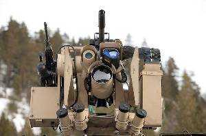 KONGSBERG`s PROTECTOR Dual RWS selected as part of the Canadian TAPV program