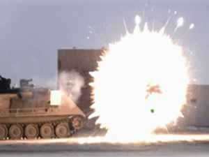 Raytheon Completes Successful Intercept Tests for Future Combat Systems Active Protection System