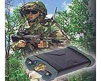 Raytheon's MicroLight Radio