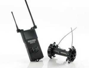 The Throwbot XT provides soldiers with immediate video and audio reconnaissance capabilities