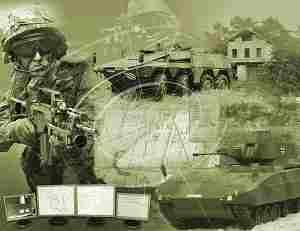Future Soldier System: Bundeswehr awards Rheinmetall Defence key force modernization contract