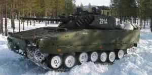 Saab offers a complete training concept that creates a realistic environment for the soldiers