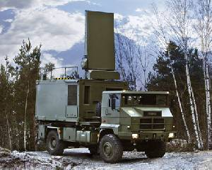 Saab receives order for weapon-locating system from South Korea