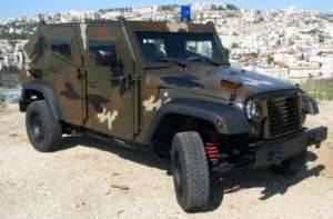 IDF will acquire 500 Sufa 3 jeeps over next two years