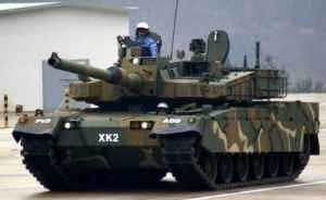 Korea Signs $400 Million Contract with Turkey on Transfer of Tank Technology