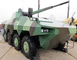 Наименование боевая машина пехоты