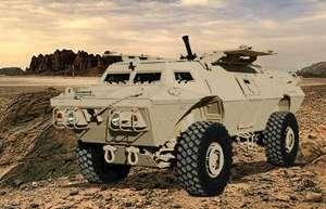 Commando Select.