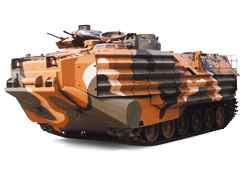 Samsung+techwin+kaav+7+amphibious+assault+vehicles