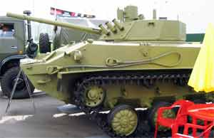 BMD-4 Bahcha
