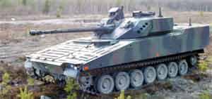 Army Guide - Bushmaster III 35, Gun