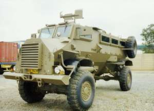 armed truck blueprint