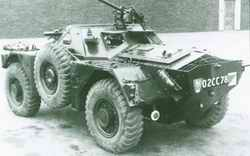 1960 ferret armoured scout car for autos post. Black Bedroom Furniture Sets. Home Design Ideas
