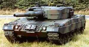 Леопард-2A4