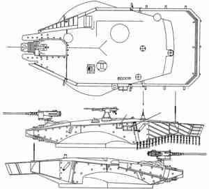 army guide rh army guide com Tank Merkava 4 Inside Merkava Tank Interior