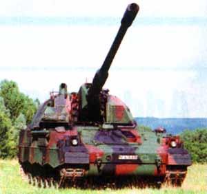 В Литве стартовали международные маневры НАТО с участием самоходных гаубиц ВС США - Цензор.НЕТ 3270