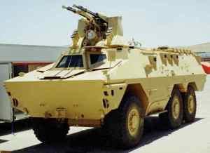 FSV90 Ратель