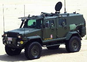 RG-32 Scout