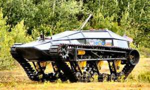 Ripsaw MS1