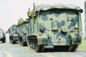Army Guide - FV105 Sultan, Com...