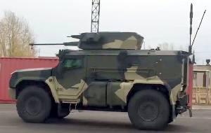 K-4386 Typhoon-VDV