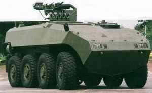Army Guide - Singapore Technologies Kinetics Ltd - STK