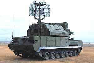 Army Guide - 9K330 Tor, Anti-a...