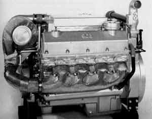 cummins 903 engine oil capacity