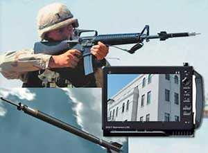 Вооружение антитеррористических подразделений, миротворческих сил и полиции
