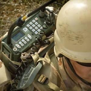 3G ALE для Codan 2110M Военные КВ радиостанции