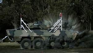 AMV-35 от BAE Systems Australia