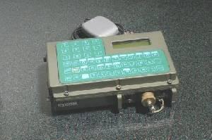 Переносной терминал приема и передачи тактических данных Арабская версия (AT PDTA)