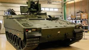CV90 MultiC