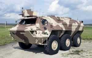 Rheinmetall получает новые заказы на машины Fuchs/Fox для бундесвера