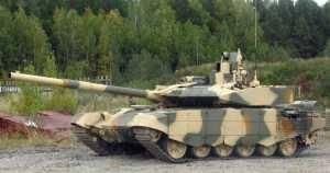 Нужна ли современному танку современная защита?