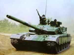 Украина препятствует продаже китайских танков