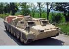 Болгария продаст 500 бронетранспортеров в Ирак