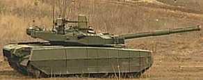 Усовершенствованный танк Оплот будет принят на вооружение украинской армии