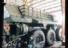 Panusготовит к выпуску бронированную колесную машину 8x8 для тайских морских пехотинцев