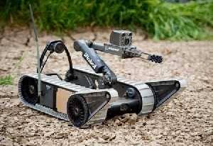 iRobot объявляет о заказе стоимостью 7,6 млн. долл. на SUGV