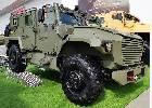 На Армия-2019 будет представлена новая версия бронированной машины Тигр
