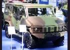 Partner 2019:Вездеход Zastava 1 4x4 поступит на вооружение сербской армии