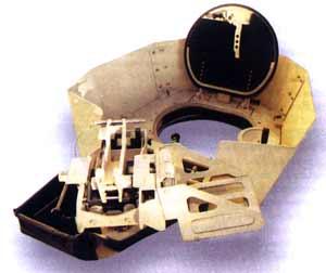 Боевой модуль MR555